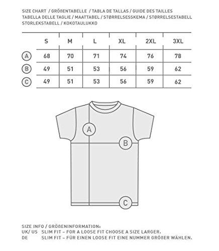 GoZoo Game Of Thrones Herren T-Shirt - schwarz - L