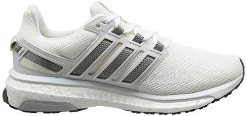 adidas Energy Boost 3 W, Zapatillas de Running para Mujer Varios colores (Blanco (Ftwbla / Grpuch / Balcri))