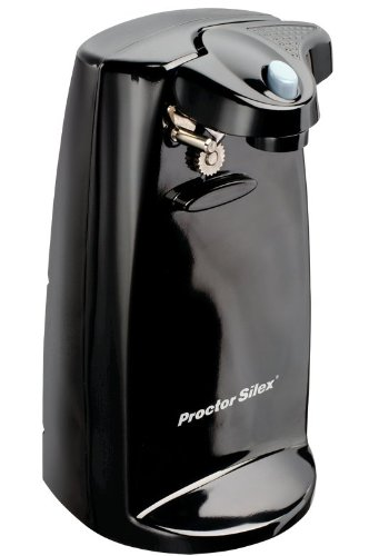 Proctor-Silex 75217R Automatic Shut-Off Extra-Tall Electric