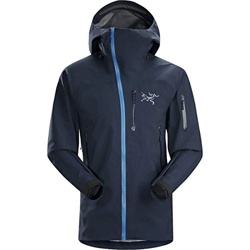 Arc'teryx Sidewinder Jacket - Men's, Tui, Small, 347709