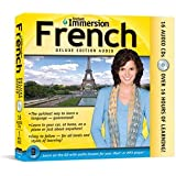 TOPICS INSTANT IMMERSION FRENCH DLX AUDIO Format: WIN NT,CE,2000,XP,VISTA,WIN 7/MAC 10.3 OR LATER - 40393