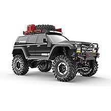 Redcat Racing Everest Gen7 Pro 1/10 4WD RTR Scale Rock Crawler