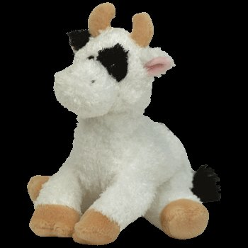 Image Unavailable. Image not available for. Color  Ty Beanie Babies  Cornstalk - Barnyard Cow 41262140b125