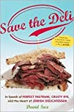 img - for Save the Deli Publisher: Houghton Mifflin Harcourt book / textbook / text book
