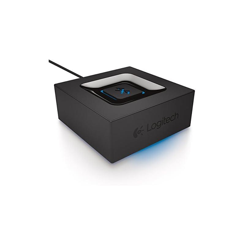 Logitech Bluetooth Audio Adapter for Blu