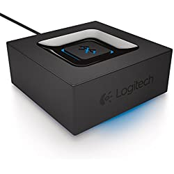 1 of logitech 980 000910 bluetooth audio adapter for bluetooth streaming amazoncom logitech z906 surround sound speakers