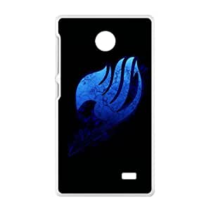 Fairy tail Cell Phone Case for Nokia Lumia X