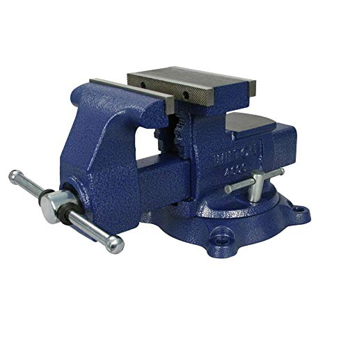 Wilton 14600 Reversible Vise with 6-1/2