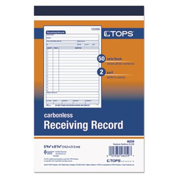 Best Shipping & Receiving Forms