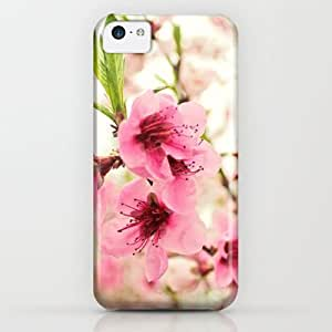 Spring Is In The Air! iPhone & iphone 5c Case by Eddiek3