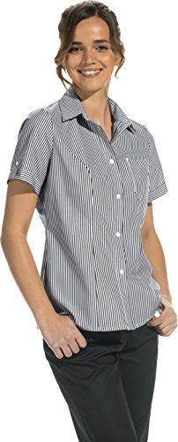 Camiseta de manga larga para mujer 1/2 ARM - azul claro