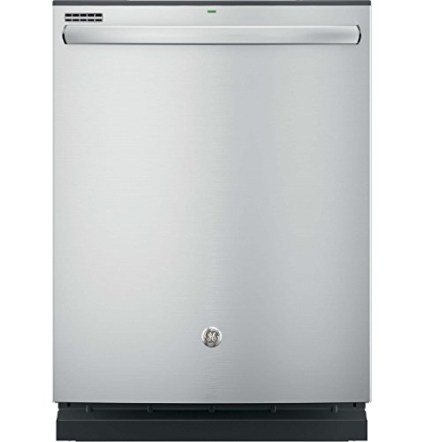 GE GDT545PSJSS Stainless Integrated Dishwasher product image