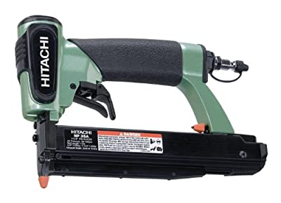Factory-Reconditioned: Hitachi 23 NP35A Gauge Micro Pin Nailer