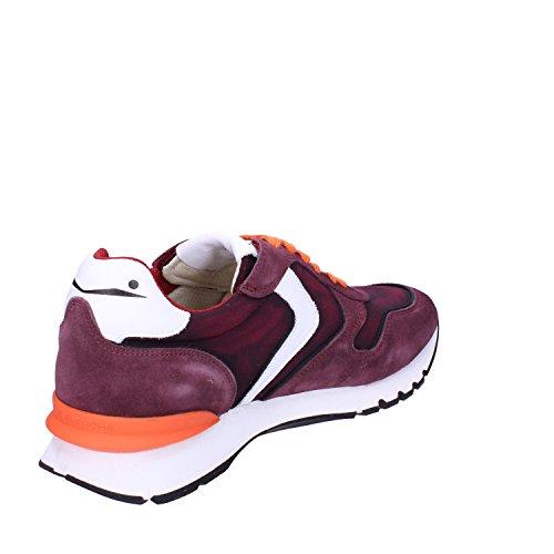 Voile Blanche Uomo Scarpa Sportiva, Colore Borgogna, Marca, Modello Uomo Scarpa Sportiva Liam Race Borgogna Colore