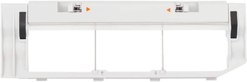Furnoor Reemplazo de la Tapa del Cepillo Principal para aspiradora Xiaomi Roborock Robot S50 S51: Amazon.es: Hogar