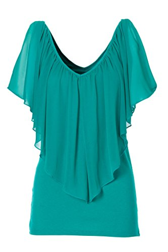 Mitario Femiego Womens Summer Shoulder product image