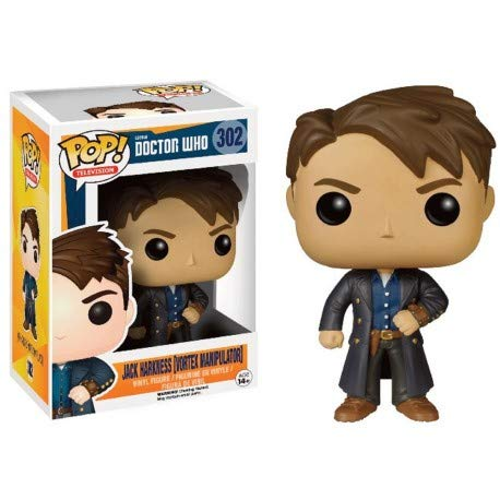 doctor who jack harkness - 2