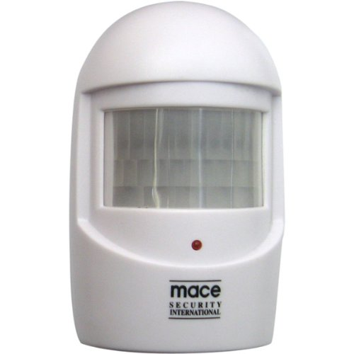 Amazon.com : Wireless Motion Detector Sensor : Wireless Motion Sensors Mace : Camera & Photo