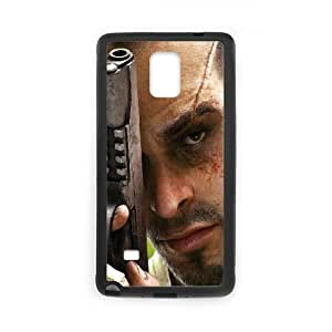 LG G2 Cell Phone Case White The Eye R7U4EG