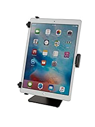 K&M Stands 19792.016.55 Universal iPad/Tablet Desk Stand