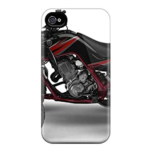 New Shockproof Protecti For Apple Iphone 5C Case Cover / Yamaha Raptor 660 Case Cover
