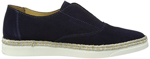 Slipper Loafer Marc Dark 70113993201300 Damen Blue O'Polo Blau ZttqvxI