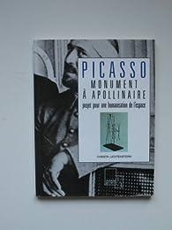 Picasso, : Projet pour une humanisation de l'espace par Christa Lichtenstern