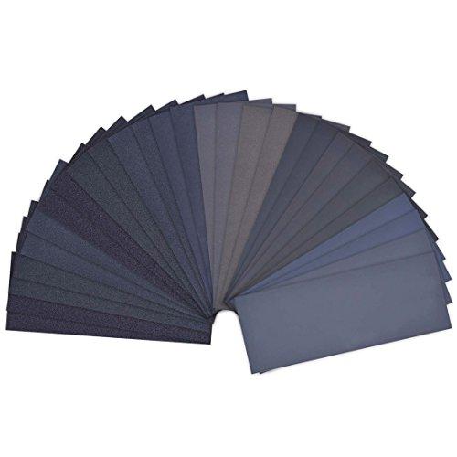 1000 wet sandpaper - 6