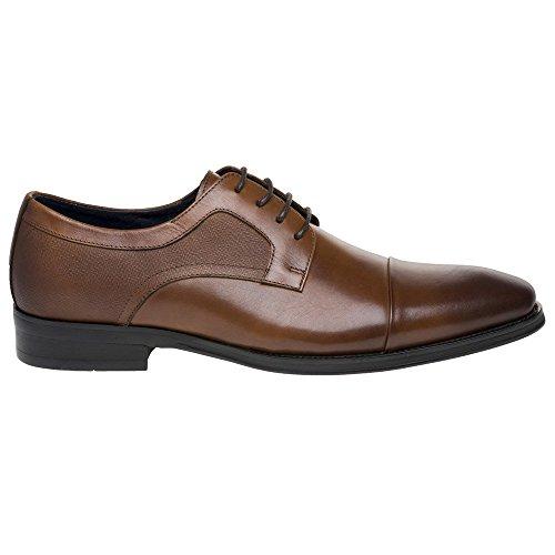 Titus Marron Homme Sole Marron Chaussures npqx8dw8O4