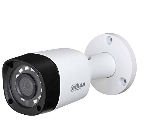 CAMERA DAHUA HDCVI TUBE HFW1220RMP 2MP - 2.8Mm DH-HAC-HFW1200RMP