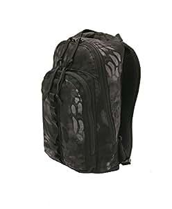 Tactical Tailor Concealed Carry Backpack, Black/Kryptek Typhon