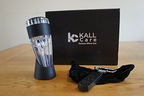 KALL Care Deluxe Aerator Puller product image
