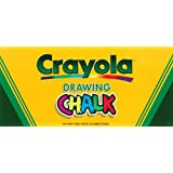 Crayola Colored Drawing Chalk Sticks