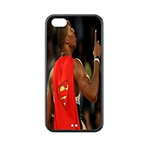 All Star Dwight Howard plastic hard case skin cover for iPhone 5C AB671732