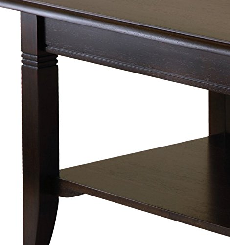 Winsome Wood Nolan Coffee Table by Winsome Wood (Image #8)