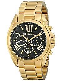 Relógio Michael Kors Bradshaw Mk5739/4PN