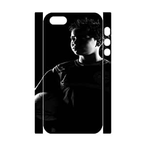 iphone 5 5s Cell Phone Case 3D Sports soccer inspiration 91INA91161031