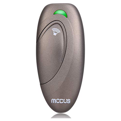 MODUS Ultrasonic Bark Control