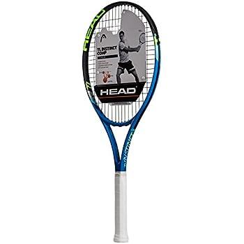 c379132dad1 Instinct Comp - Raqueta de tenis (4 - 1 4)