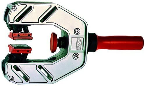 Bessey EKT55 One-Handed Edge Clamp by Bessey [並行輸入品]
