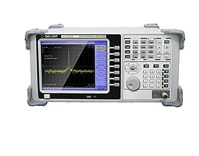 SSEYL SIGLENT SSA3030 Digital Spectrum Analyzer