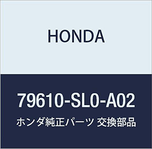 HONDA (ホンダ) 純正部品 コンピユーターASSY. オートエアー 品番80610-S2K-941 B01M1MATZK -|80610-S2K-941