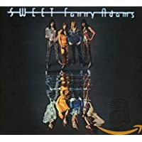 Sweet Funny Adams (Remastered & Expanded)