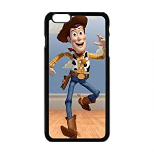 DASHUJUA Funny Cowboy Woody Design Best Seller High Quality Phone Case For Iphone 6 Plaus