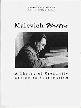 Utorrent Descargar Malevich Writes: A Theory Of Creativity Cubism To Suprematism Formato PDF Kindle