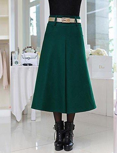GSP-Damenmode süße elegante Tweedröcke (weitere Farben)