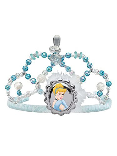 Cinderella Costume: Tiara - Child's One Size Fits All