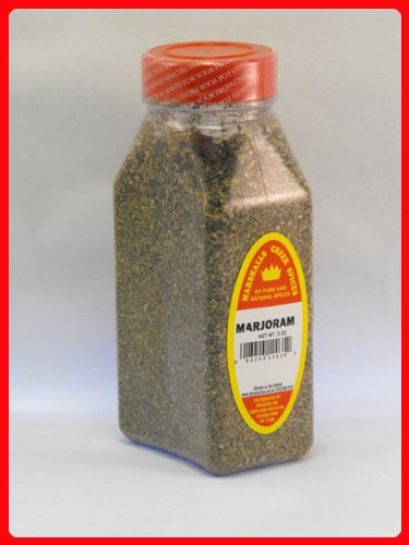 Marshalls Creek Spices Marjoram Seasoning, 3 Ounce