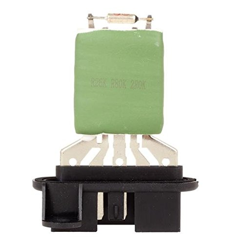 Chrysler Blower Resistor (PartsSquare 4885919AA 5174124AA HVAC Blower Motor Resistor Fit For 2001-2004 CHRYSLER,)