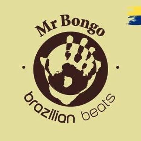 Mr  Bongo's Brazilian Beats